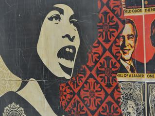 """""""Street generation(s) 40 ans d'art urbain"""" à la Condition Publique (Roubaix)"""