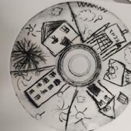 Gravure sur CD