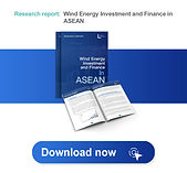 Wind Energy Investment and Finance in ASEAN