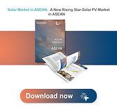 A Rising New Star - Solar Market in ASEAN