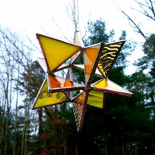 Morivian Star