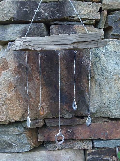 Agate Driftwood