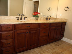Bathroom 3 S AND J CABINETS