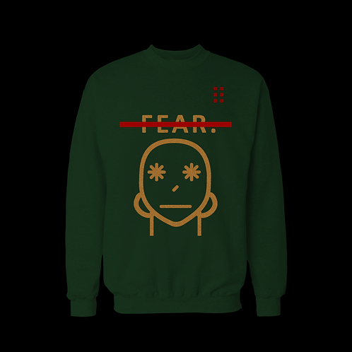 NO FEAR sweatshirt