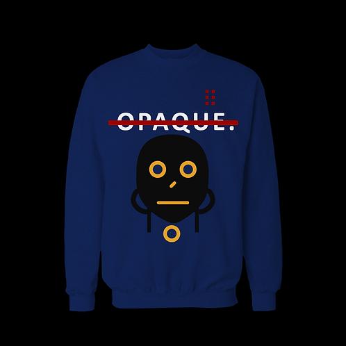 NO OPAQUE sweatshirt