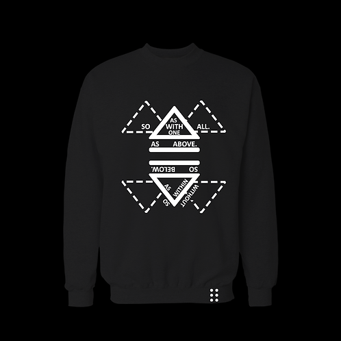 AASB All sweatshirt