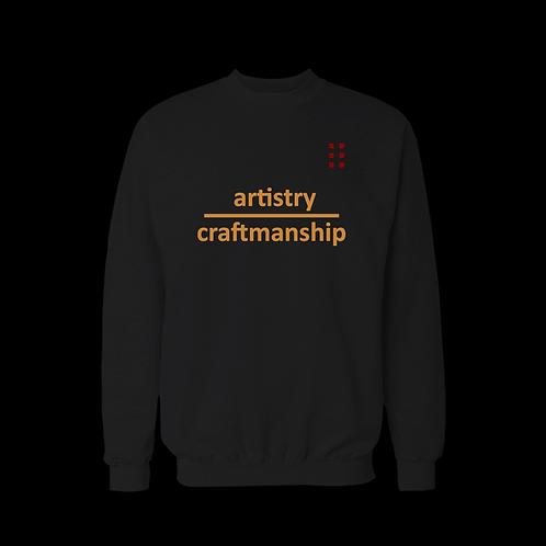 artistry sweatshirt
