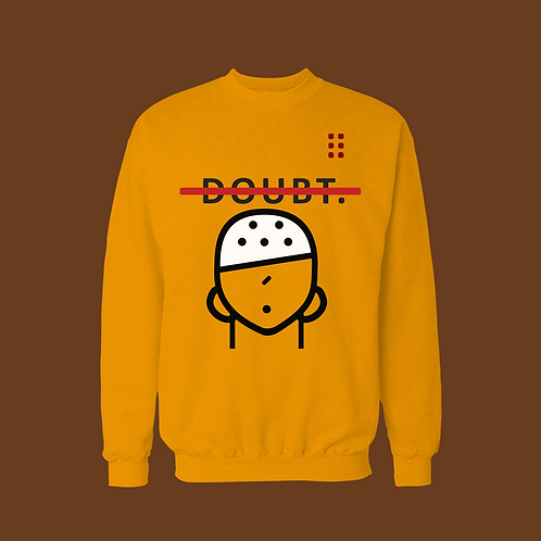 NO DOUBT sweatshirt