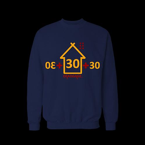 DEADGAGE. sweatshirt