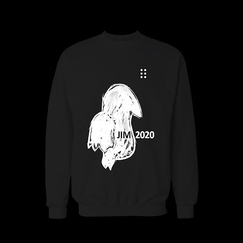 JIMCROW 2020 sweatshirt