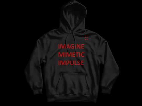IMI hoodie