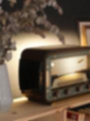 DIY _ transformez une radio vintage en l