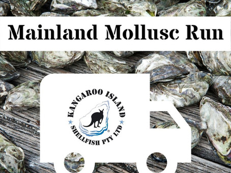 Kangaroo Island Mainland Mollusc Run