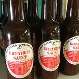 Kangaroo Island Kilpatrick Sauce
