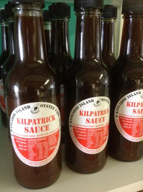 KI Kilpatrick Sauce