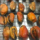 Kangaroo Island Sheoak Smoked Mussels