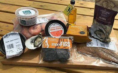 Kangaroo Island local produce