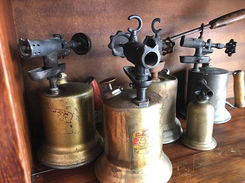 Vintage Torches
