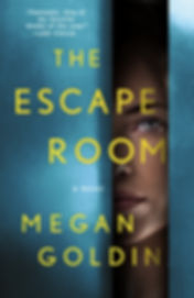 The Escape Room tpb_Cover.jpg