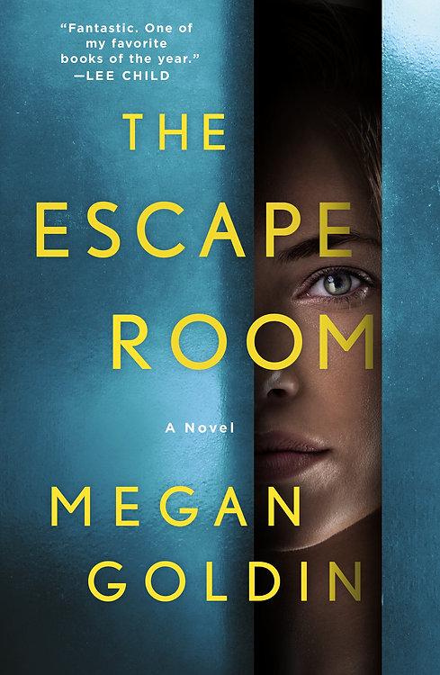 The Escape Room tpb_Cover.jpg