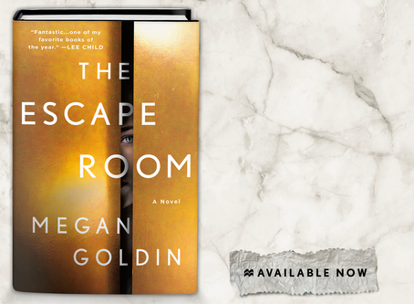Book Club Questions For The Escape Room