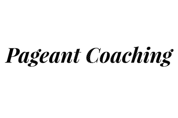 Email for coaching inquiries!