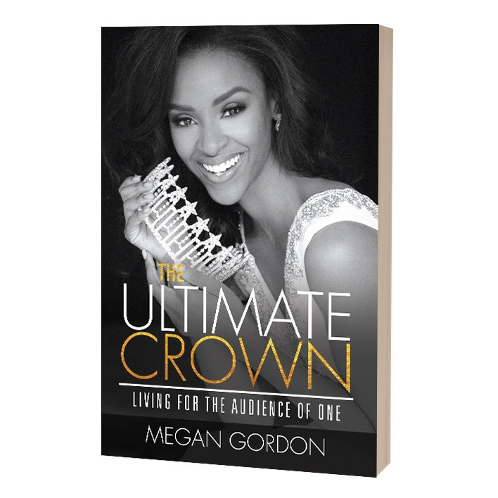 The Ultimate Crown book