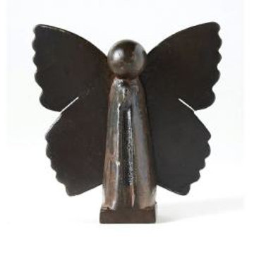 Butterfly Iron Angel