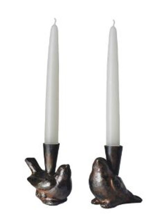 Cotorro Candlesticks