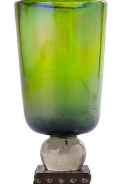 Ramo Goblet Green