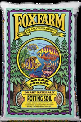 Ocean Forest Potting Soil 12Qt Bag