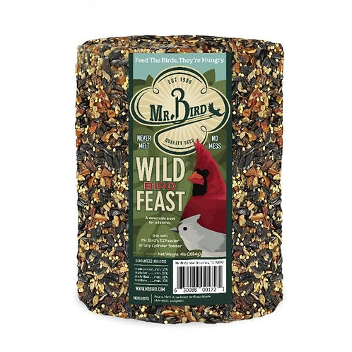 WildBird Feast Large Cylinder