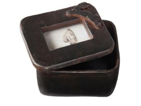 Baby Box w/ Frame