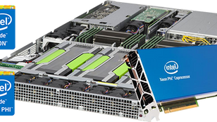 Connecting and running Xeon Phi Accelerators