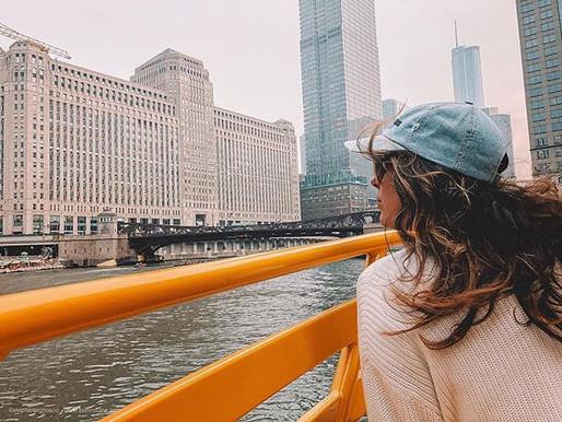 RESUMÃO CHICAGO - The Windy City