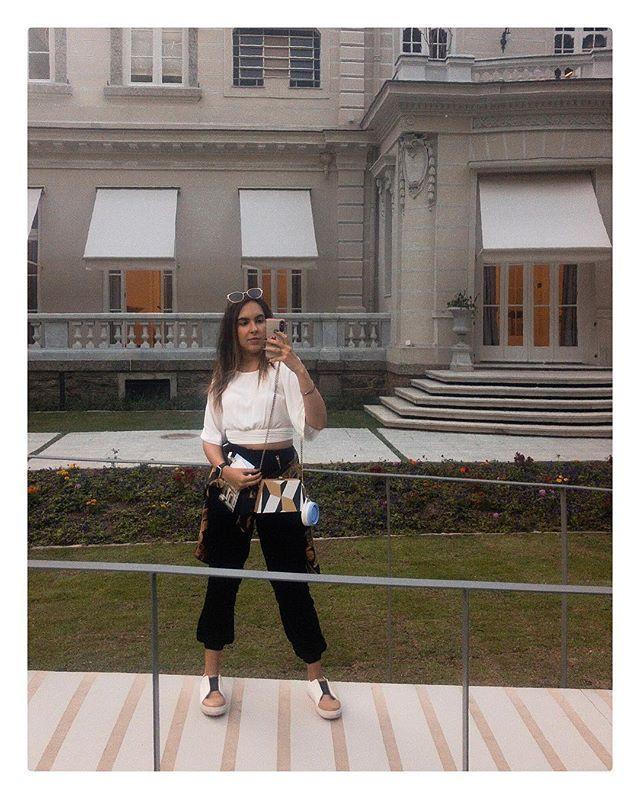 Casa Firjan - Botafogo. Stéphanie Bueno