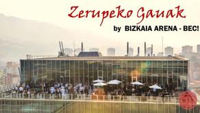 Y volvemos!!! BEC - Zerupeko Gauak