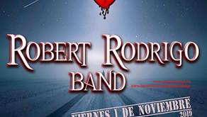 ★ RUNAWAY: BON JOVI TRIBUTE & ROBERT RODRIGO BAND- Sala Indara- Pamplona ★