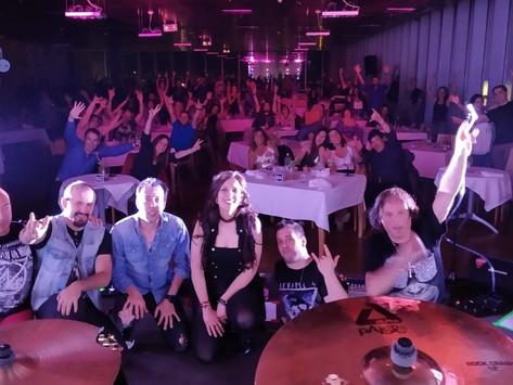 Gracias Bilbao!!!