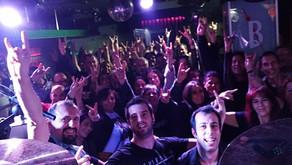 Gracias Salamanca!!!