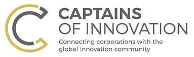 Venture Cafe Global / Captains of Innovation logo