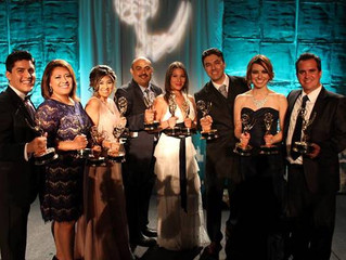 Univision Arizona receives 13 Emmy Awards!