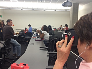 Virtual Reality Workshop