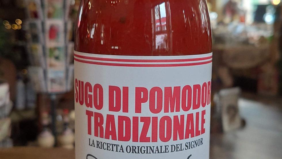 Sugo Don Antonio Tradizionale 480ml