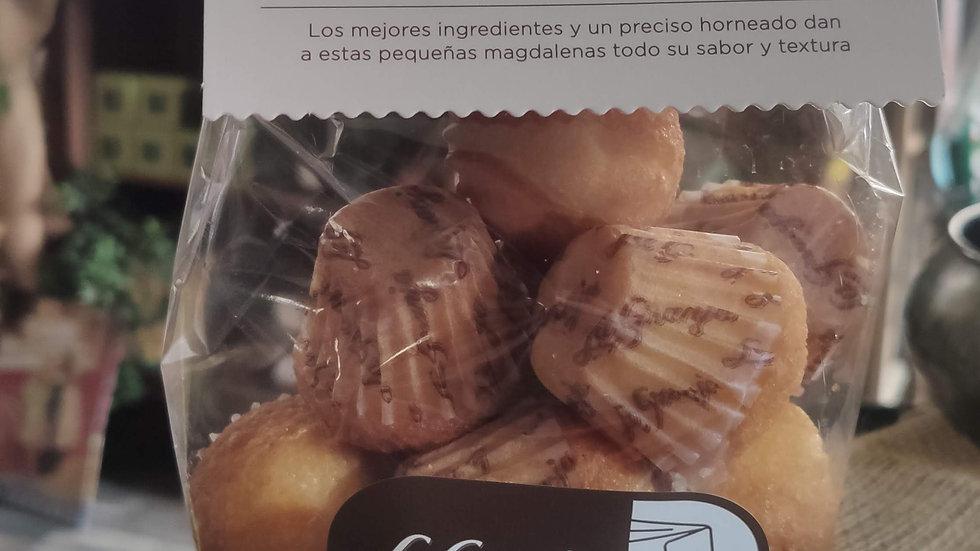 Mini Madeleines La Granja