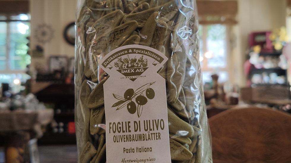 Pâtes 500gr feuilles d'olivier