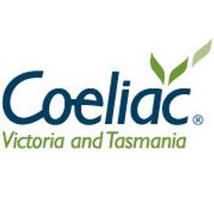Coeliac Victoria and Tasmania Logo