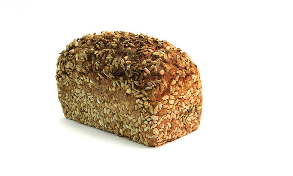 Sunflower bread 400g