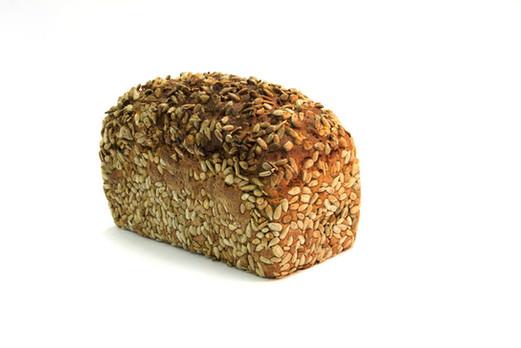 Gesetzt Loaf