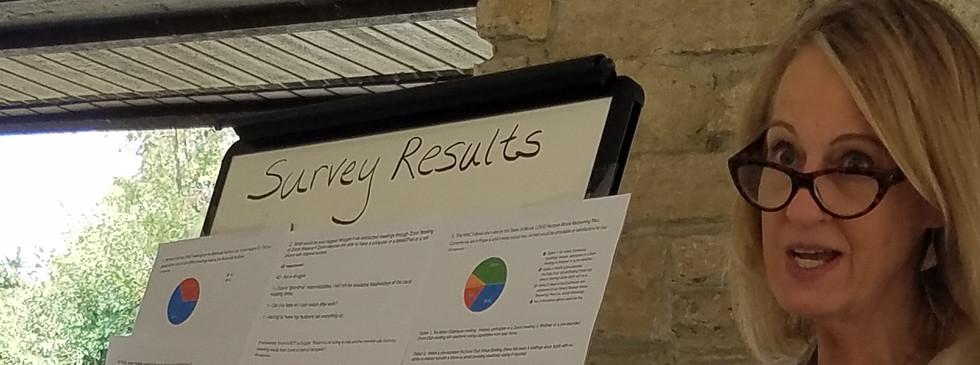 Leadership Survey